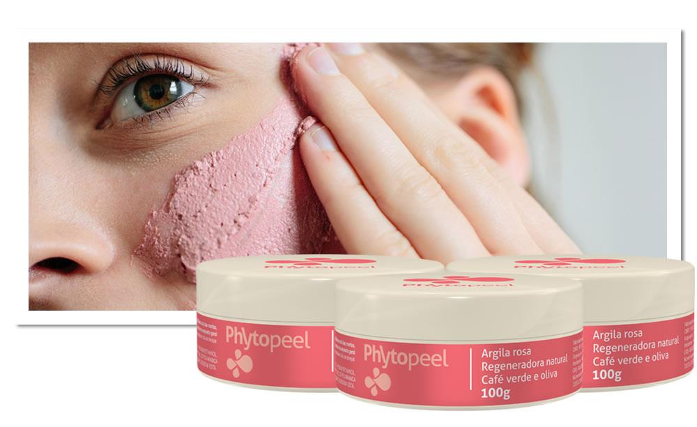 Mascara para clarear a pele melasma